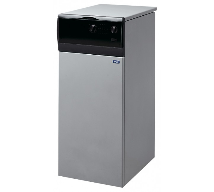 Котел напольный BAXI SLIM 1.620 iN,    62 кВт